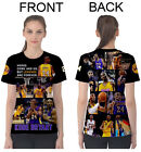 Kobe Bryant Women TShirt T-Shirt Tee Top