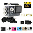SJ7000 WIFI 1080P HD Sports DV Action Camera Waterproof Camcorder + 2 Batteries