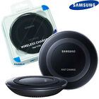 New OEM Samsung Wireless Fast Charge Pad For Galaxy Note 5 S6Edge+ S7 S7Edge+