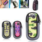 Chic Running Phone Holder Armband GYM Case Cover Pouch Bag For iPhone 6 6s Plus