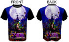 New Legend of Zelda Majora's Mask TShirt T-Shirt Tee Top Full Print