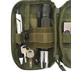 Tactical Military EDC Molle Pouch Waist Pack Bag Pocket for iPhone Samsung HTC