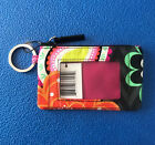 *** New With Tags *** Vera Bradley Zip Id Case (Multi Color Available) фото