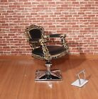 2 X BARBER CHAIR STYLING STYLE SALON ANTIQUE HYDRAULIC BEAUTY EQUIPMENT SUPPLY