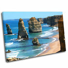 Australia Landscape Canvas Wall Art Print Framed Picture 1 PREMIUM QUALITY