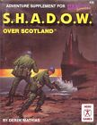 Hero Games #28 S.H.A.D.O.W. Over Scotland--Shrinkwrapped--Free Shipping