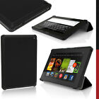 PU Leather Skin Smart Cover for Amazon Kindle Fire HD 6 2014 4th Gen Stand Case