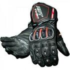 RST TRACTECH EVO Waterproof Gloves New Ce Approved Leather Motorcycle Gloves