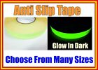 25MM Luminous High Grip Anti Slip Tape Adhesive Backed