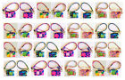 *VERA BRADLEY* NWT Zip Id Case and Lanyard Set (44 colors &New Colors added!)