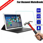 100% Genuine Real 9H Tempered Glass Screen Protector for For Huawei MateBook 12""