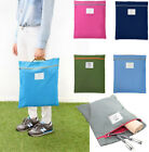 Travel Waterproof Portable Storage Zipper Tote Bag Organizer Laundry Pouch Shoe