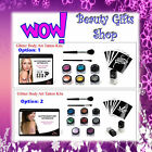 Tattoo - Glitter Body Art Kit