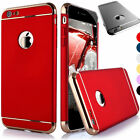 Newly Electroplate Shockproof ARMOR Hard Back Case Cover for iPhone 7 6 6S Plus