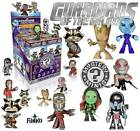 Funko Marvel mini mystery Guardians Galaxy Groot Rocket Ronan Starlord Figure
