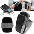 Outdoor Sports Cycling Mobile Cell Phone Arm Bag Armbands Wallet Case Holder