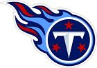 NFL TENNESSEE TITANS  vinyl decal sticker 3M Air Egress easy apply no bubbles on eBay