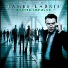 James Labrie - Static Impulse [CD New]