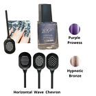 Avon Colour Attraction Magnetic Nail Enamel with Magnetic Wand