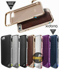 New X-Doria Defense LUX Case Cover Drop Test With Protector For iPhone 6 6S Plus
