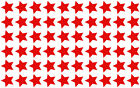 60 Large Stars, Catering Trailer Stickers/Ice Cream Van, Burger Van Decals