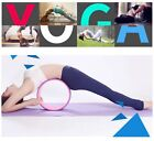 High Quality Yoga Wheel for Stretch Back Chest Spine Dharma Back Bend YOGA Prop