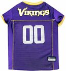 NFL Minnesota Vikings Pet Jersey. *Officially Licensed* Brand NEW! $29.99 USD on eBay