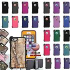 Defender iPhone 6s Plus & iPhone 6 Plus Case (Belt Clip fits Otterbox Defender)