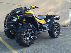 2012 CAN AM OUTLANDER XMR 800 EFI,3 STAGE POWER STEERING ,SECOND SEAT ,LOW MIL