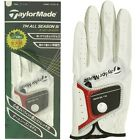Taylormade JAPAN Golf Glove TM All Season Si for Left hand CCK00 White
