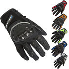 Spada MX-Air Textile Vented Motorcycle Motorbike Gloves Motocross Heavy Duty