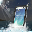 IP-68 Waterproof Diving Phone Case For Samsung Galaxy Note 5 S7 S7 edge