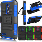Belt Clip Holster Case Cover for ZTE Grand X Max 2 / Max Duo LTE / Imperial Max
