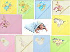 Baby New Born Hooded Towel Terry Cloth Bath Bathing Blanket Boy Girl Shower Gift