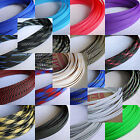 10mm  Braided PET Expandable Sleeving New High Quality