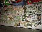 HUGE lot of GI JOE Pawtucket Hasbro Formative Intel & ES plus accessories