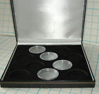 Large Deluxe Leatherette Coin Case - Made to your Specification