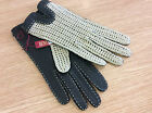 Dents Ladies Leather Driving Gloves Small NEW
