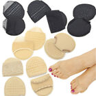 high sole shoes - High Heel Shoes Soft Fore Sole Foot Protect Cushion Pad Insoles Sock 1 Pair
