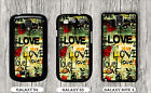 LOVE FOR ALL FASHION CASE FOR SAMSUNG GALAXY S3 S4 NOTE 3 -fmn9X
