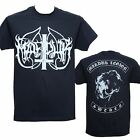 MARDUK - MARDUK LEGION - Official Licensed T-Shirt - Black Metal - New M L XL