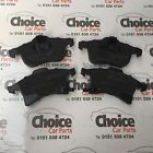 """Vauxhall Insignia Front Pad Set 13237750 AC Delco 16"""" Braking System"""