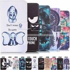 For Samsung Galaxy S7 Edge Note 7 Magnetic Wallet Leather Shockproof Case Cover