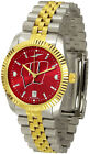 University of Wisconsin Executive AnoChrome Watch Mens or Ladies