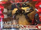 Transformers Revenge Of The Fallen Voyager Class The Fallen MISB rotf