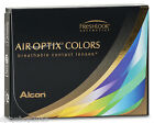 Air Optix Colors 1x2 Kontaktlinsen Minus und Pluswerte Farblinsen