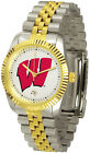 Wisconsin Badgers Executive Watch Mens or Ladies
