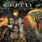 Weathered by Creed (Post-Grunge) (CD, Nov-2001, Wind-Up)