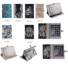 PortFolio Leather Wallet Card Stand Case Cover For Asus Samsung iPAD Tablet TX
