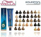 WELLA KOLESTON PERFECT 60ML E PENNELLO PER TINTA NUOVO IN SCATOLA